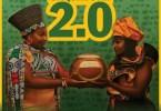 Yvonne Chaka Chaka - Umqombothi 2.0 Ft. Amanda Black