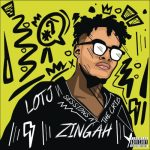 Zingah – Pick Up The Phone Ft. Amanda Black