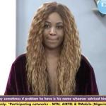 See what a Job Recruiter who is to interview a lady who insulted him during BBnaija promised to do to her during interview