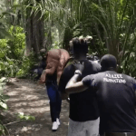 Flavour Receives Backlashes For Carrying A Nak*d Plus-Sized Woman