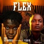 Hot DJ Khoded Ft. Flex B – Flex