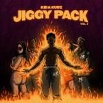 Kida Kudz – Jiggy Pack Vol.1 (EP)