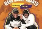Mr JazziQ & Busta 929 - VSOP Ft. Reece Madlisa, Riky Rick, Zuma, Mpura, 9umba