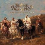 [EP] Kheengz x Deezell x B.O.C Madaki x DJ AB – The Four Horsemen