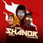 Tuzi – Shanor Ft. Asake, 1Da Banton