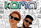 Twizy Ft. DJ AB - Koma DJ Abba