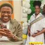 Popular Nigerian Rapper Vector And Girlfriend Welcome Newborn Baby