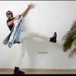 Timi Dakolo celebrates 40th birthday