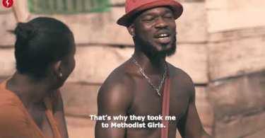 Broda Shaggi Impregnates 3 Girls (Comedy Video)