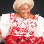 Chioma Jesus recounts grass to grace story, says she once bought cups of rice on credit (Full story)