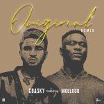 Gbasky – Original (Remix) Ft. Moelogo