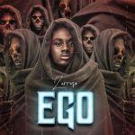 Larruso – Ego (Prod. by Six30 Beatz)