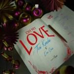 [Music + Video] Tori Keeche – Oh My Love Ft. EMO Grae