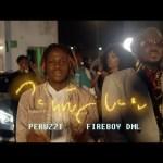 VIDEO: Peruzzi Ft. Fireboy DML – Southy Love