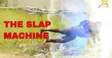 Video: Xploit Comedy - The Slap Machine