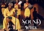 Rayvanny - Sound From Africa Ft. Jah Prayzah