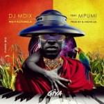 DJ Mdix Ft. Mpumi – Ngiyazfunela (Piano Mix)