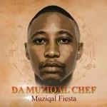 Da Muziqal Chef – Too Late Ft. Ntombi, Mdoovar