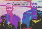 [EP] MDU a.k.a TRP & Bongza - Boomerang