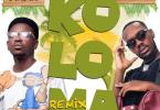 Fimfim - Koloma (Remix) Ft. Tulenkey