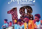 Joyous Celebration - Ngigcine