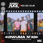 Kweku Flick Ft. Ko-Jo Cue – Adwuma N'asi