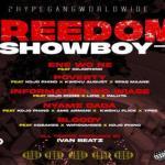 Showboy – Bloody Ft. WifiOvaHoes, KD Bakes, Kojo Phino