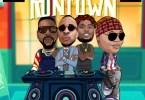 BRE - Runtown Ft. Dahmetriz, Ray Blaze, DJ Temix
