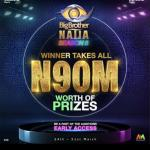Here's How To Apply For Big Brother Naija 2021 Season 6 Audition