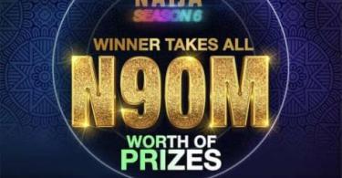 Big Brother Naija 2021 Season 6 Apply Now