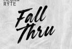 DJ Megan Ryte - Fall Thru (feat. Flipp Dinero & Guapdad 4000)