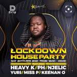 Heavy K – Lockdown House Party 2021