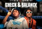 Lil Dex x Idowest - Check & Balance