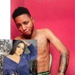 Man who tattooed Bobrisky Finally joins crossdressing (Video)