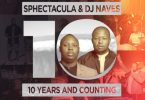 Sphectacula & DJ Naves - Bonke Ft. Nokwazi, DJ Joejo