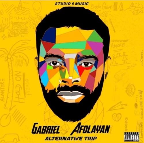 Gabriel Afolayan - Alantere (Remix)
