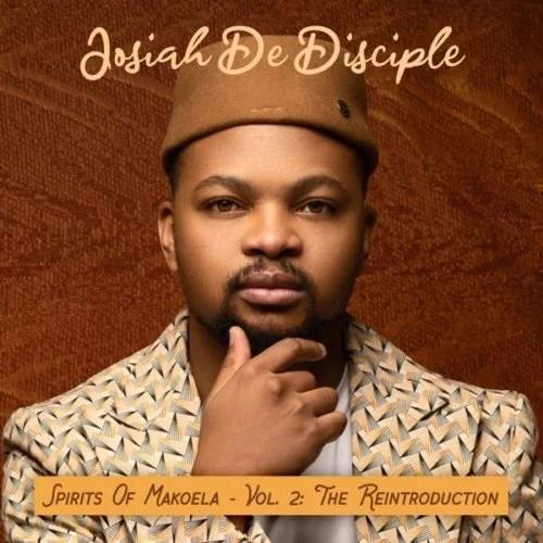 Josiah De Disciple & Kabza De Small - Manuel
