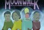 ChillPill - Moonwalk Feat. YBN Nahmir, Teejayx6 & Cousin Stizz