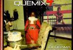 Jacquees – QueMix 4