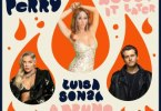 Katy Perry Ft. Luisa Sonza, Bruno Martini - Cry About It Later (Remix)