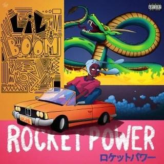 Lil Boom - Rocket Power