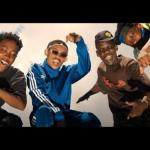 VIDEO: Majorsteez Ft. Blxckie, The Big Hash – Slime