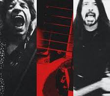"""Mick Jagger & Dave Grohl – """"Eazy Sleazy"""
