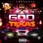 [ALBUM]: Sauce Walka – God Of Texas