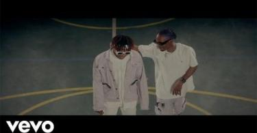 VIDEO: Yung Ace Ft. Oxlade - Fall