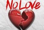 Koly P No Love