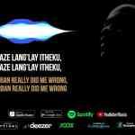 SayFar Ft. Aubrey Qwana & HLE – iTheku