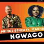 VIDEO: Prince Benza Ft. Makhadzi – Ngwago