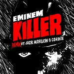 Eminem –  Killer (Remix) Ft. Cordae & Jack Harlow
