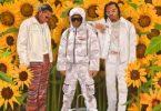 Internet Money Ft. Don Toliver, Lil Uzi Vert & Gunna - His & Hers